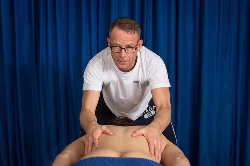 photo - Massagepraktijk Atteveld